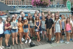 14 Amsterdam summer 16