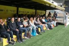 15 summer 16 Dortmund Stadium