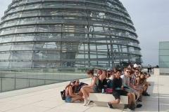 16 Berlin summer 16 Reichstag