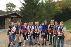 49 kletterpark high school pro 17