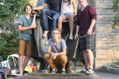 5 niagara falls summer 15